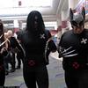 X-23, Warpath, and Wolverine