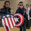 Patriot and Winter Soldier