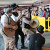 Steampunk Band