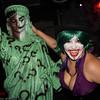Joker and Statue of Liberty