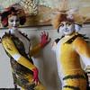 Demeter and Bombalurina