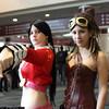 Boa Hancock and Steampunk