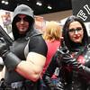 Zartan and Baroness