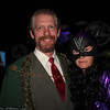 Ra's al Ghul and Catwoman