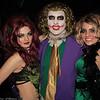 Poison Ivy, Joker, and Sugar