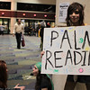 Palm Readers