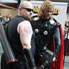 Hawkeye and Thor