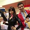 Fujiko Mine and Arsene Lupin III