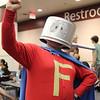 Forbush Man