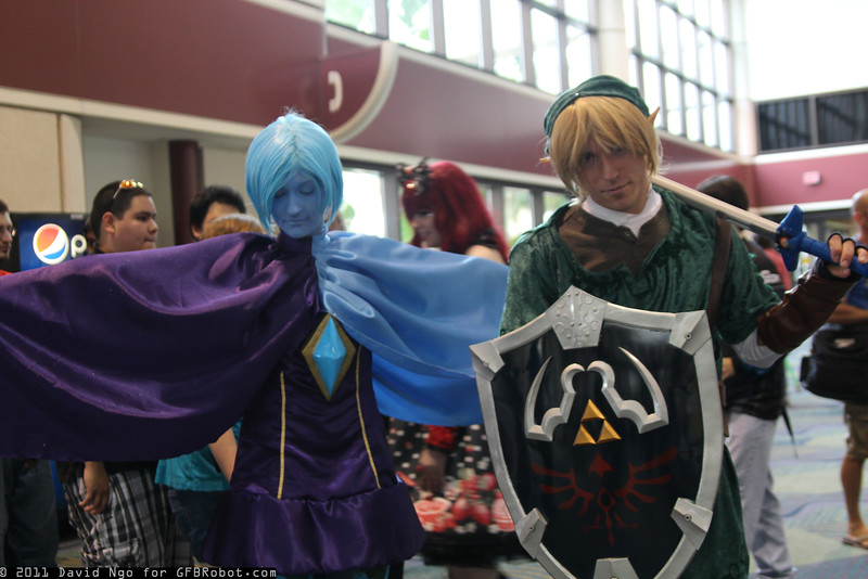 Fi and Link