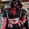 Zombie Ezio Auditore da Firenze