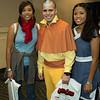 Korra, Aang, and Katara