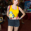 Misty and Squirtle