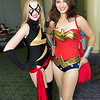 Ms. Marvel and Wonder Woman