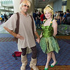 Terence and Tinkerbell