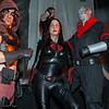 Zartan, Baroness, and Destro