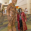 Groot and Star-Lord