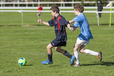 20150509 Football - U 15B HIBs v St Pats Silverstream _MG_0857 WM