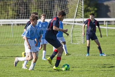 20150509 Football - U 15B HIBs v St Pats Silverstream _MG_0778 WM