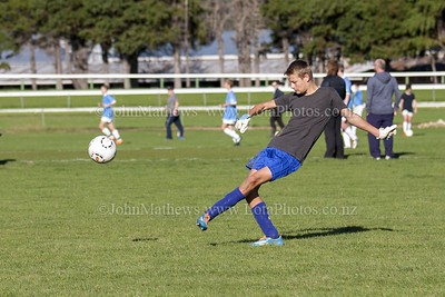 20150509 Football - U15A HIBS v Tawa College _MG_0722 WM
