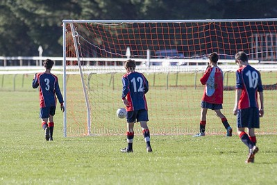 20150509 Football - U15A HIBS v Tawa College _MG_0774 WM
