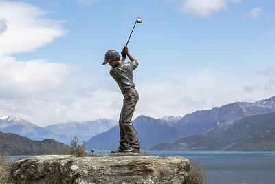 Nov 15 - Golf - ParTee Trophy