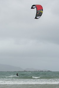 20160325 Kite Boarders at Lyall Bay, Wellington _MG_2332