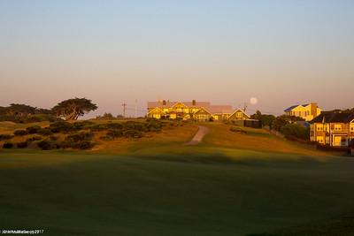 Oct 15 - Barwon Heads Golf Club