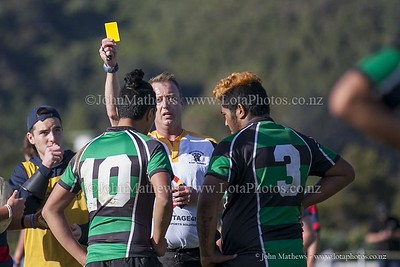20150509 Rugby - 1st XV HIBs v Wainuiomata _MG_2110 w WM