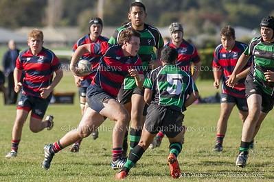 20150509 Rugby - 1st XV HIBs v Wainuiomata _MG_2089 w WM