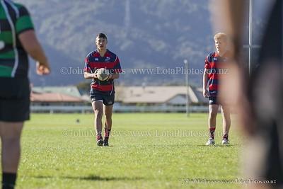 20150509 Rugby - 1st XV HIBs v Wainuiomata _MG_2053 w WM