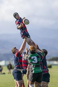 20150509 Rugby - 1st XV HIBs v Wainuiomata _MG_2054 w WM