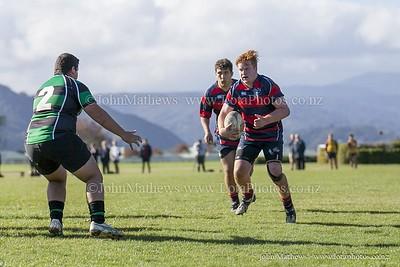 20150509 Rugby - 1st XV HIBs v Wainuiomata _MG_2051 w WM