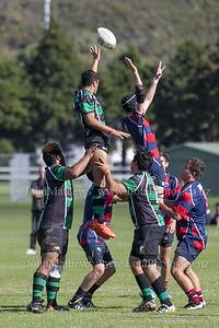 20150509 Rugby - 1st XV HIBs v Wainuiomata _MG_1917 w WM