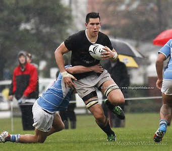 20120811 Rugby - 1st XV final St Pats Silverstream v Wellington College _MG_7018 a WM