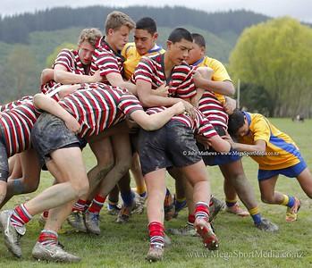jm20120906 Rugby U15 - Rongotai v Westlake _MG_3771 WM