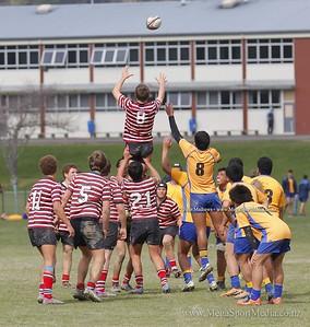 jm20120906 Rugby U15 - Rongotai v Westlake _MG_3485 WM