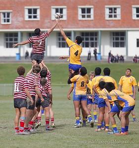 jm20120906 Rugby U15 - Rongotai v Westlake _MG_3486 WM