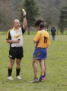 jm20120906 Rugby U15 - Rongotai v Westlake _MG_3762 WM