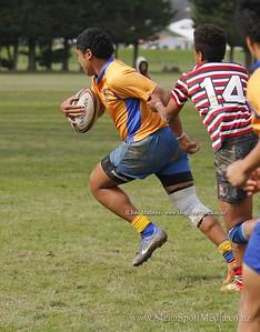 jm20120906 Rugby U15 - Rongotai v Westlake _MG_3509 WM