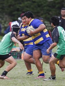 jm20120906 Rugby U15 - Wainui v St Bernards _MG_3156 b