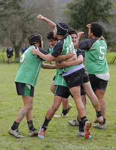 jm20120906 Rugby U15 - Wainui v St Bernards _MG_3429 b