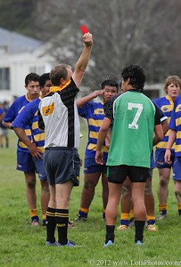 jm20120906 Rugby U15 - Wainui v St Bernards _MG_3175 b