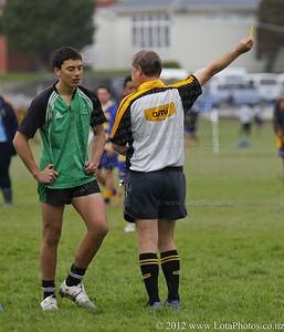 jm20120906 Rugby U15 - Wainui v St Bernards _MG_3172 b