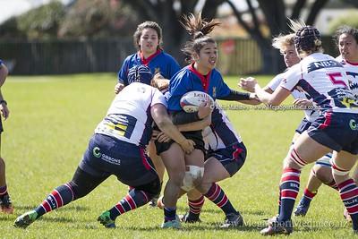 20150926 Womens Rugby - Wgtn Samoan v Tasman _MG_0942 a WM