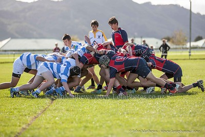 20150509 Football 1st XI HIBs v Tawa College _MG_1758 w WM
