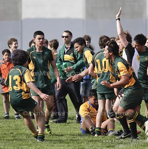 jm20120825 Rugby - U14 Final - Rongotai v Mana _MG_0370 b WM
