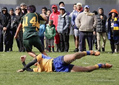 jm20120825 Rugby - U14 Final - Rongotai v Mana _MG_0098 b WM