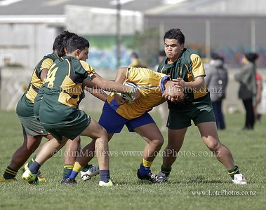jm20120825 Rugby - U14 Final - Rongotai v Mana _MG_9991 b WM