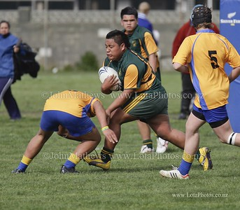 jm20120825 Rugby - U14 Final - Rongotai v Mana _MG_0061 b WM